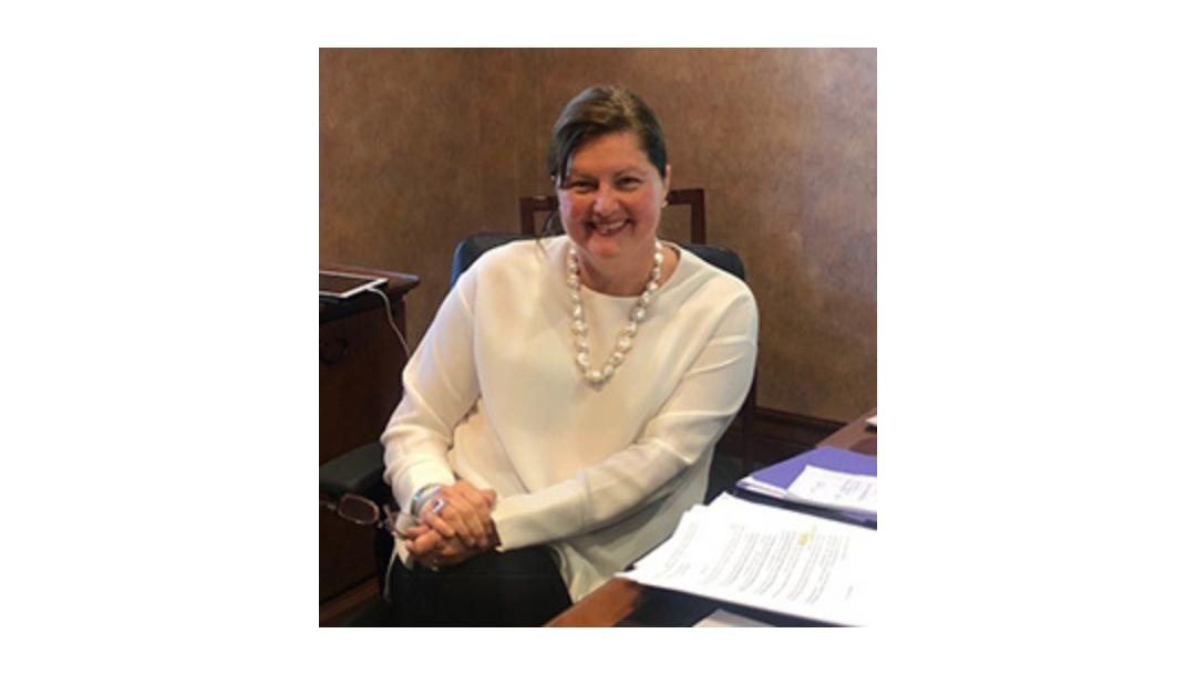 NYSID Appoints Maureen E. O'Brien President and CEO