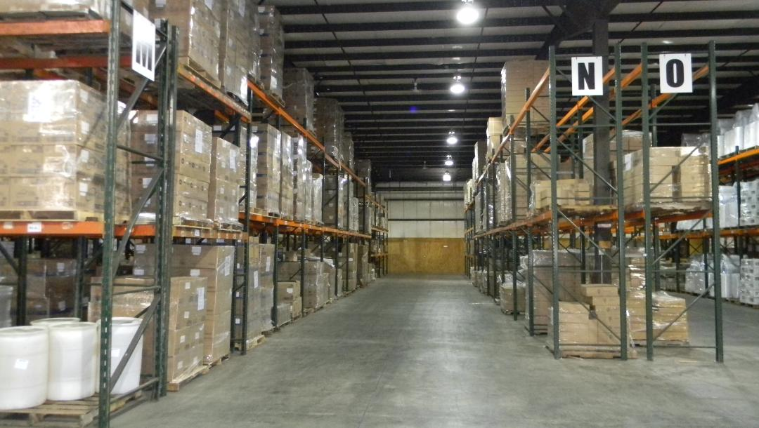 NYSID Working with RILS to Assess Warehouse Process Management