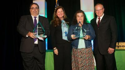 'Your Future. Our Purpose.' Annual Meeting Celebrates Workers With Disabilities for Excellence in Job Performance